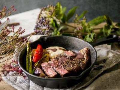 煎出好吃牛排必知的4個秘訣