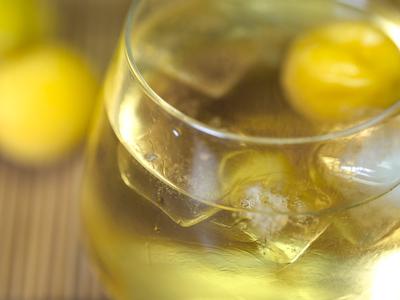 梅酒 & 梅醋